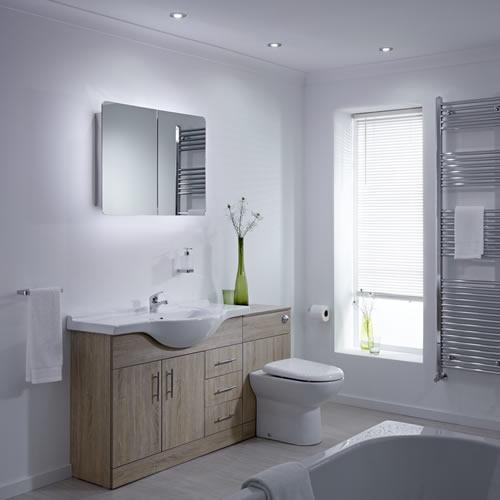 Illuminazione LED | Faretti LED Bagno e Cucina | Lampadine LED ...