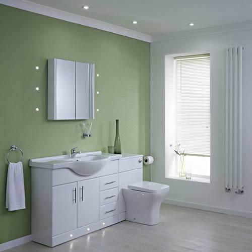 Illuminazione led faretti led bagno e cucina lampadine led bagno e cucina - Illuminazione per bagno ...