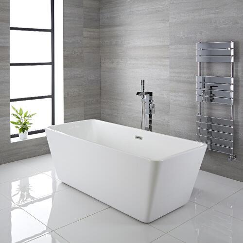 Vasche da Bagno Centro Stanza | Vasche Bagno in Acrilico