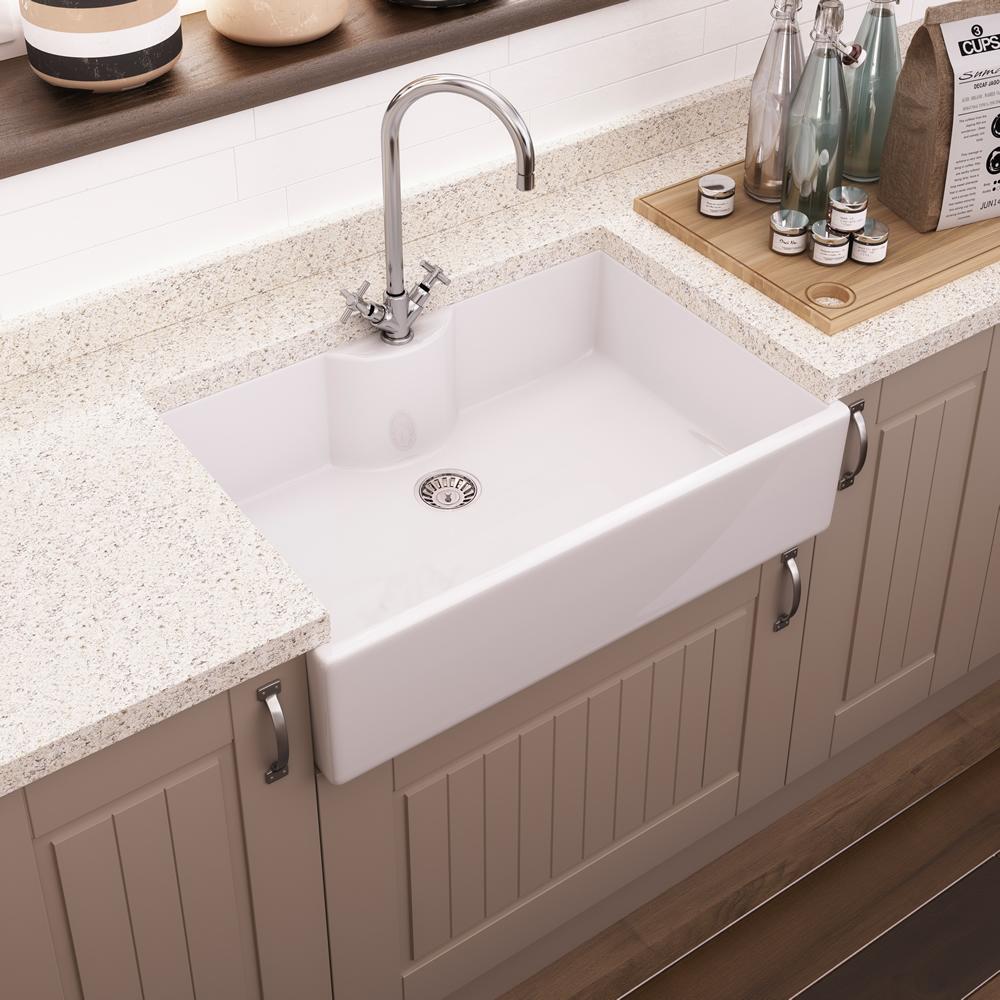 Wasbak bijkeuken 235847 ontwerp inspiratie voor de badkamer en de kamer inrichting - Lavandini cucina ceramica ...