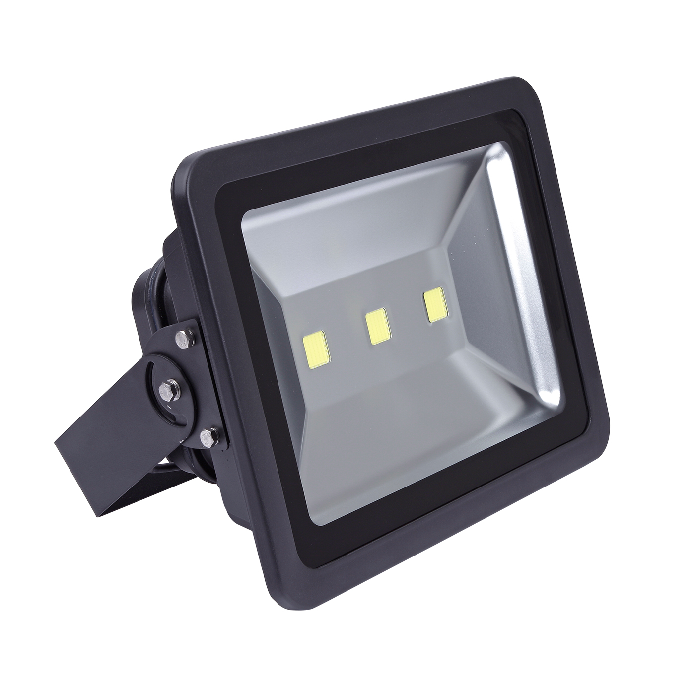 Faro Proiettore LED 150W Equivalente a 600 Watt Risparmio fino al 75% di Energia