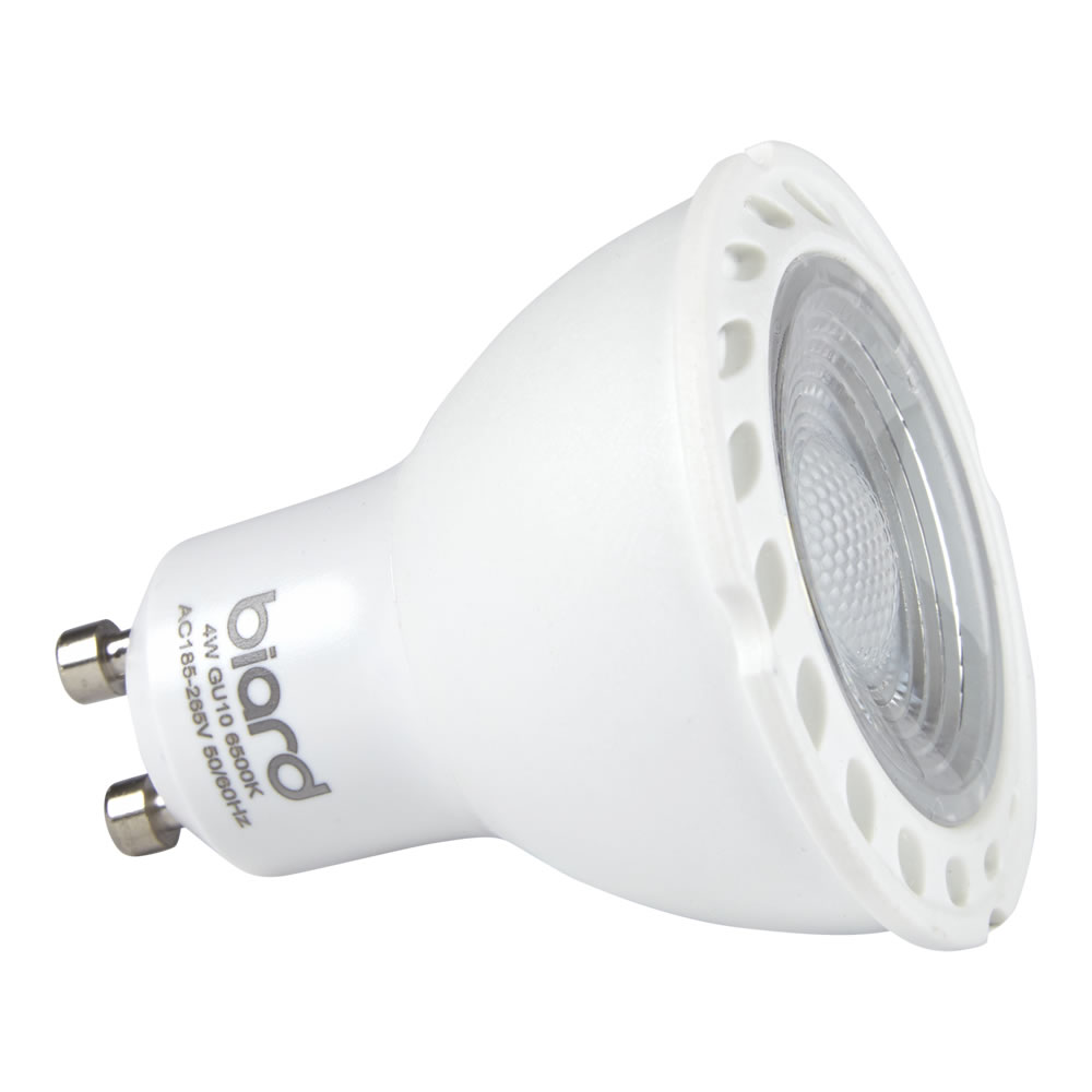 Biard Spotlight 4W GU10 LED