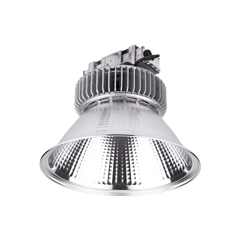 Campana LED COB Industriale 100W