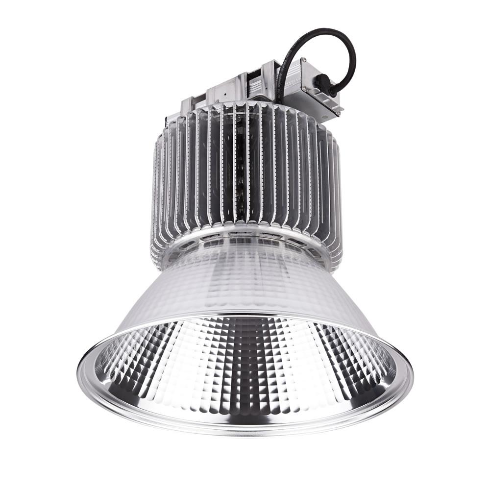 Campana LED COB Industriale 200W