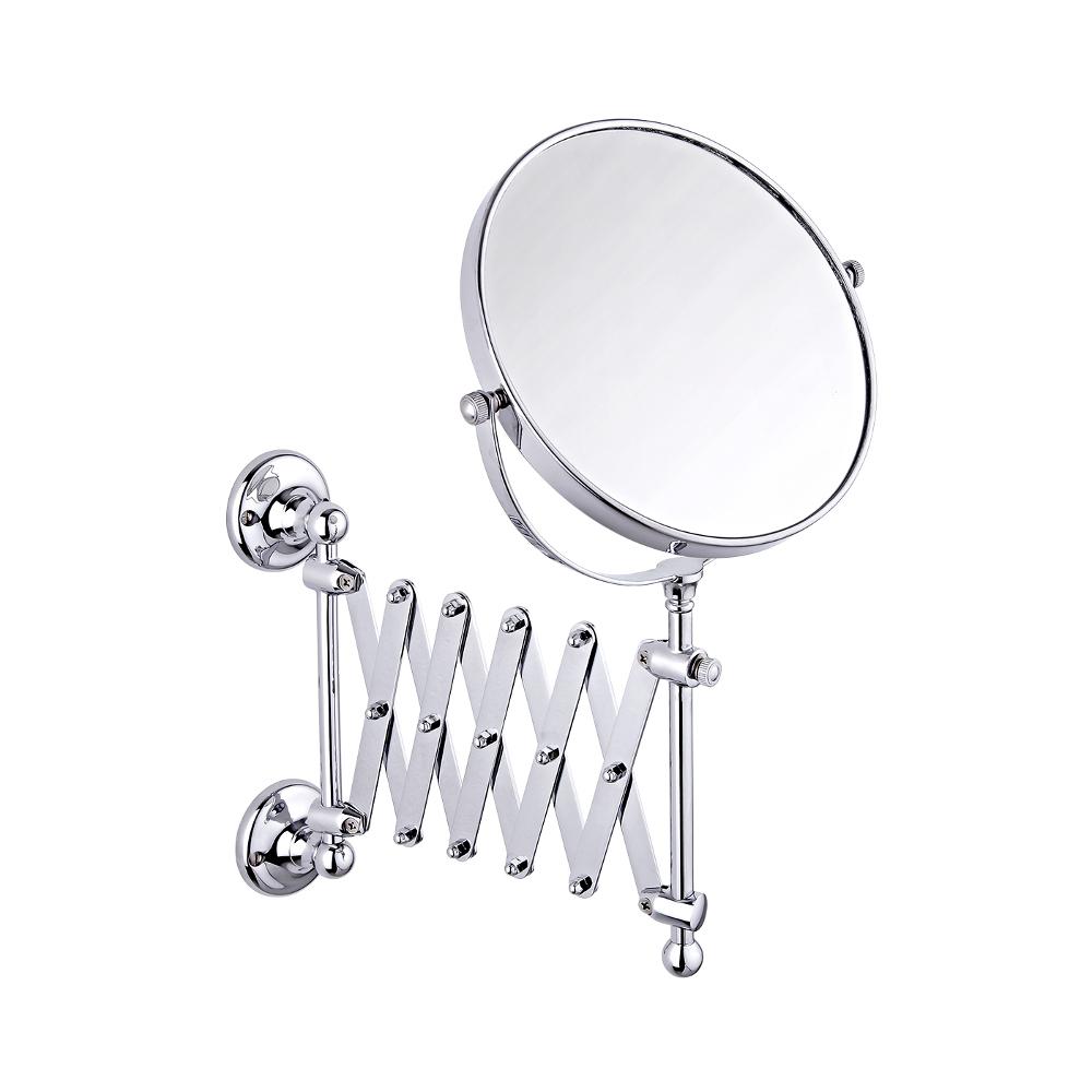 Specchio Estensibile Murale Reversibile con Ingranditore