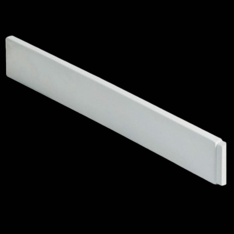 Panello Laterale per Piatto Doccia 1000x105x12mm