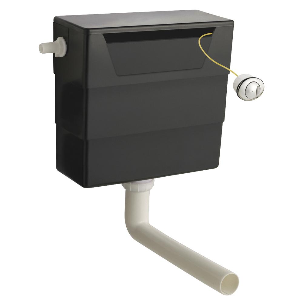 Cassetta da Incasso Sospesa per WC