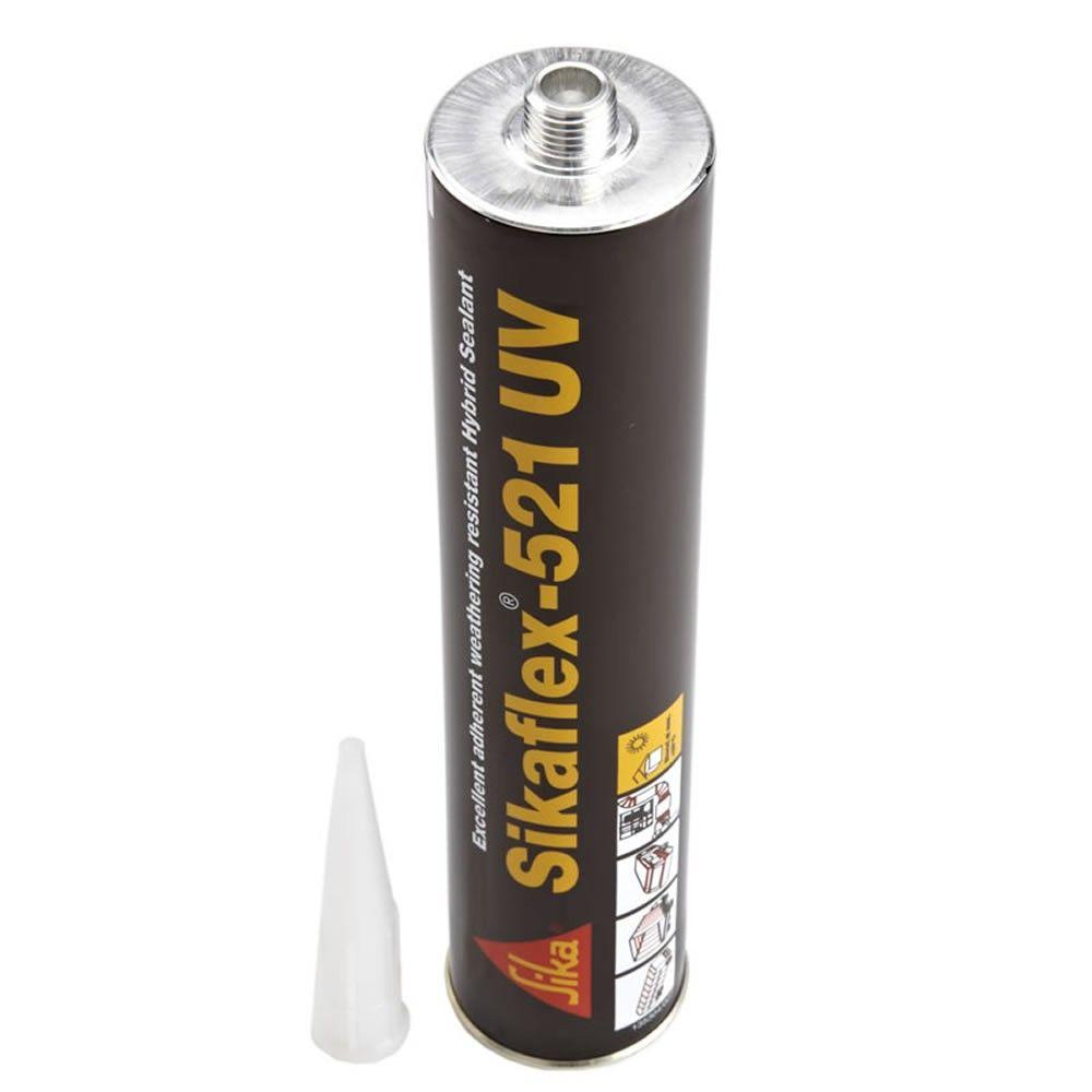 Adesivo Sigillante Sikaflex®-521 UV
