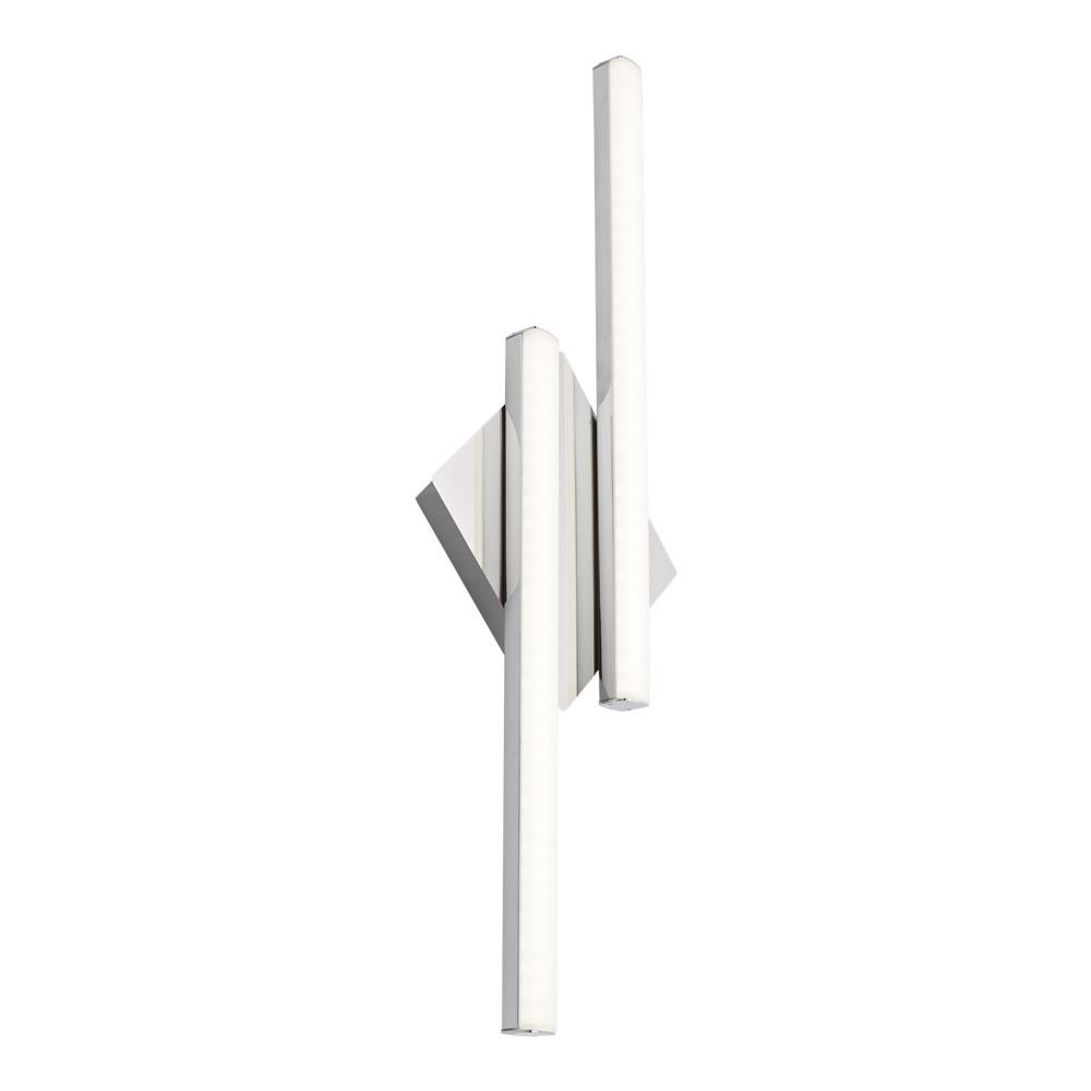 Plafoniera Lampada LED 24W a Soffitto per Stanza da Bagno - Scandicci