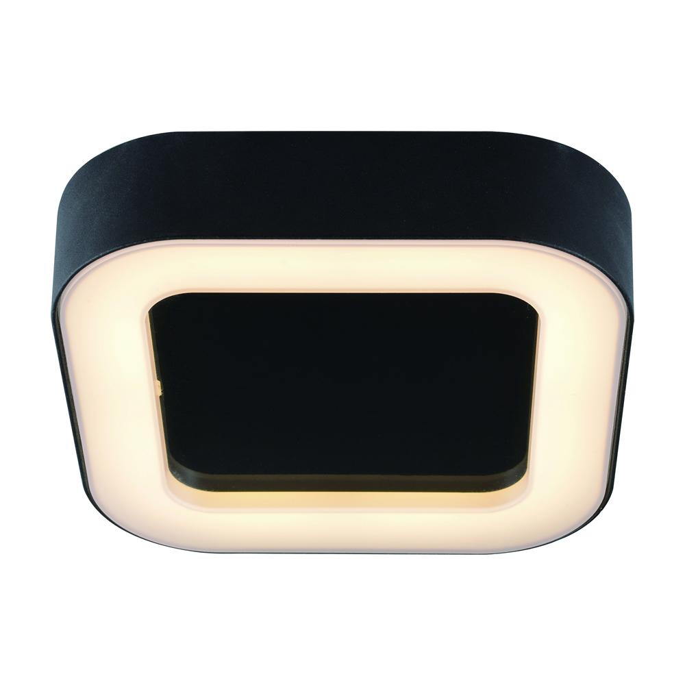 Plafoniera da Soffitto Quadrata da Interno 13W - Ambient