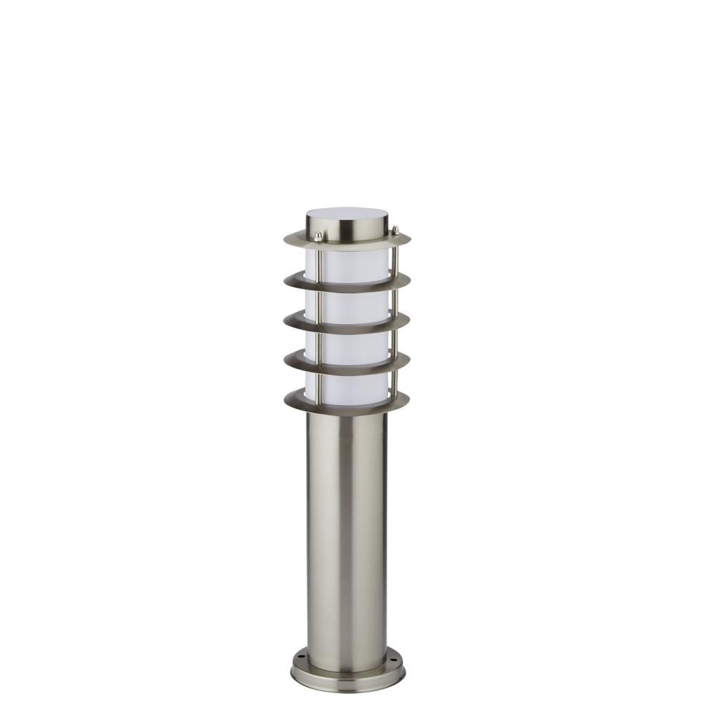 Paletto LED da Esterno 6W in Acciaio Inox 450mm- Belfort