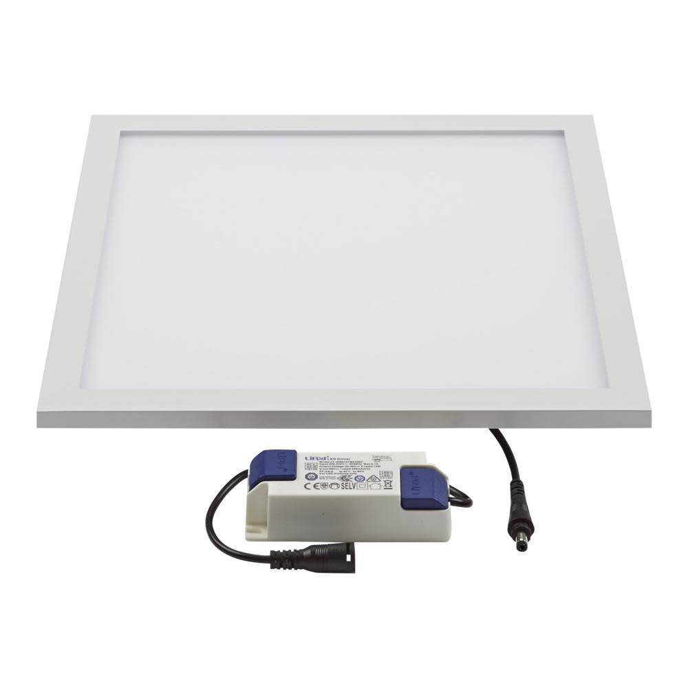 Pannello LED 300x300mm 10W
