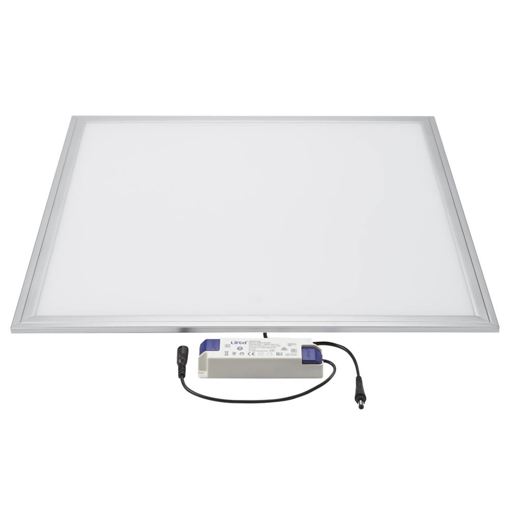 Biard Pannello LED 600x600mm 40W Equivalente a 200W