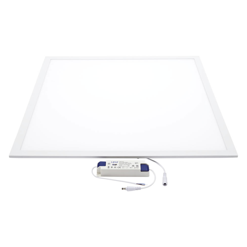 Pannello LED 600x600mm 40W