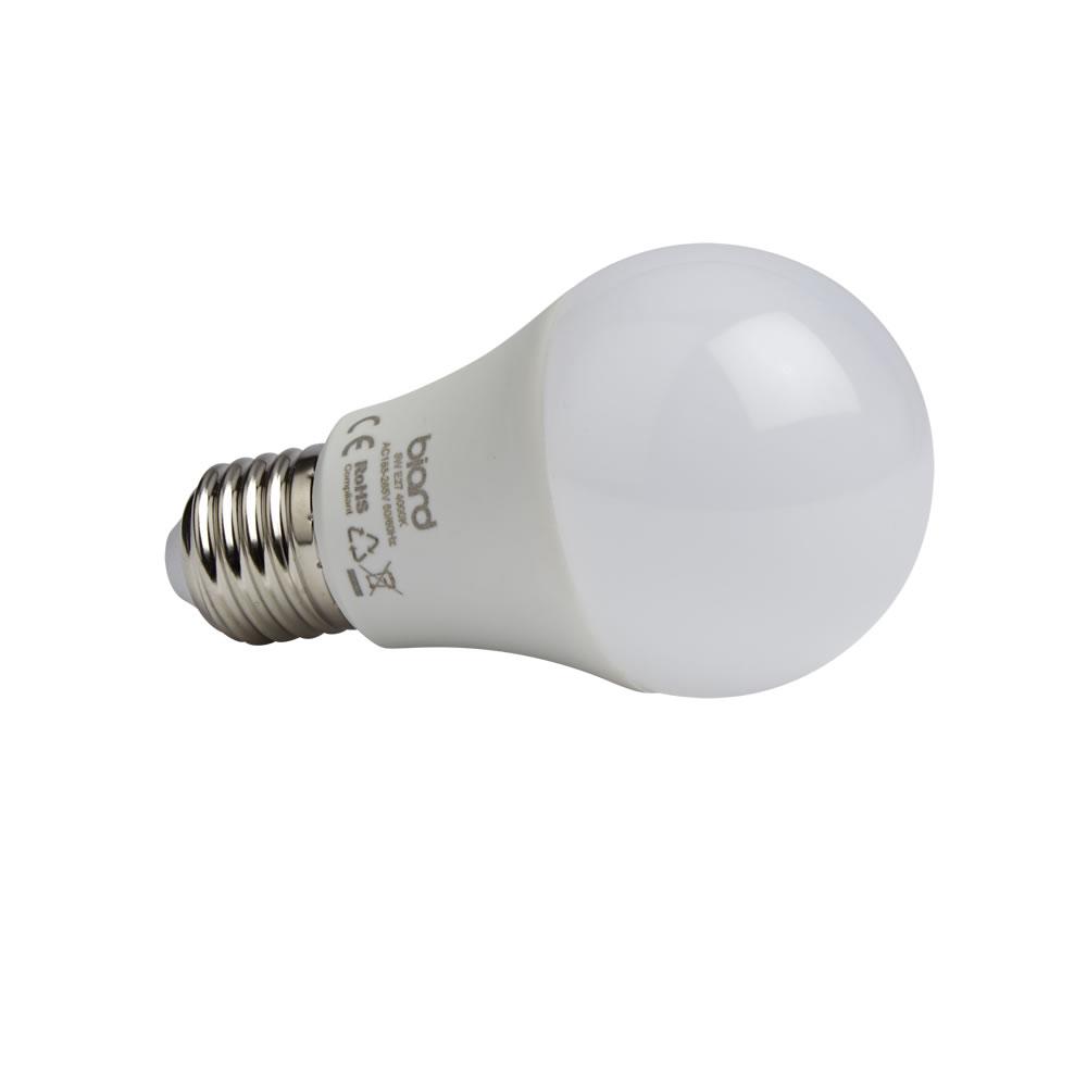 Lampadina LED E27 Dimmerabile 5W