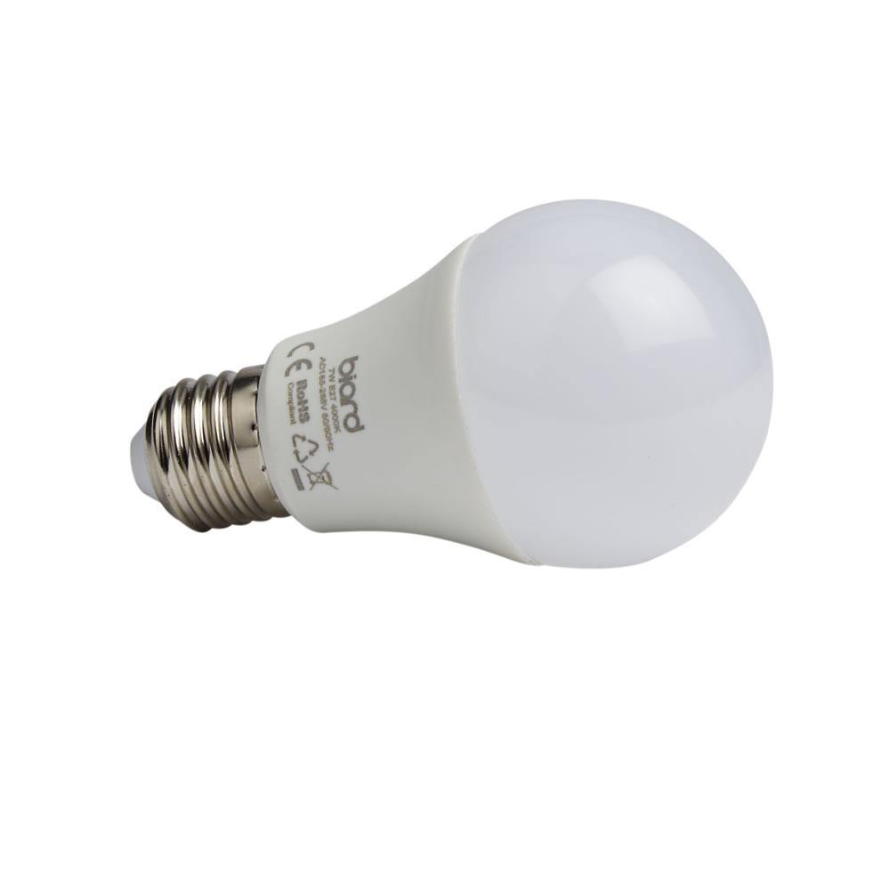Lampadina LED E27 Dimmerabile 7W