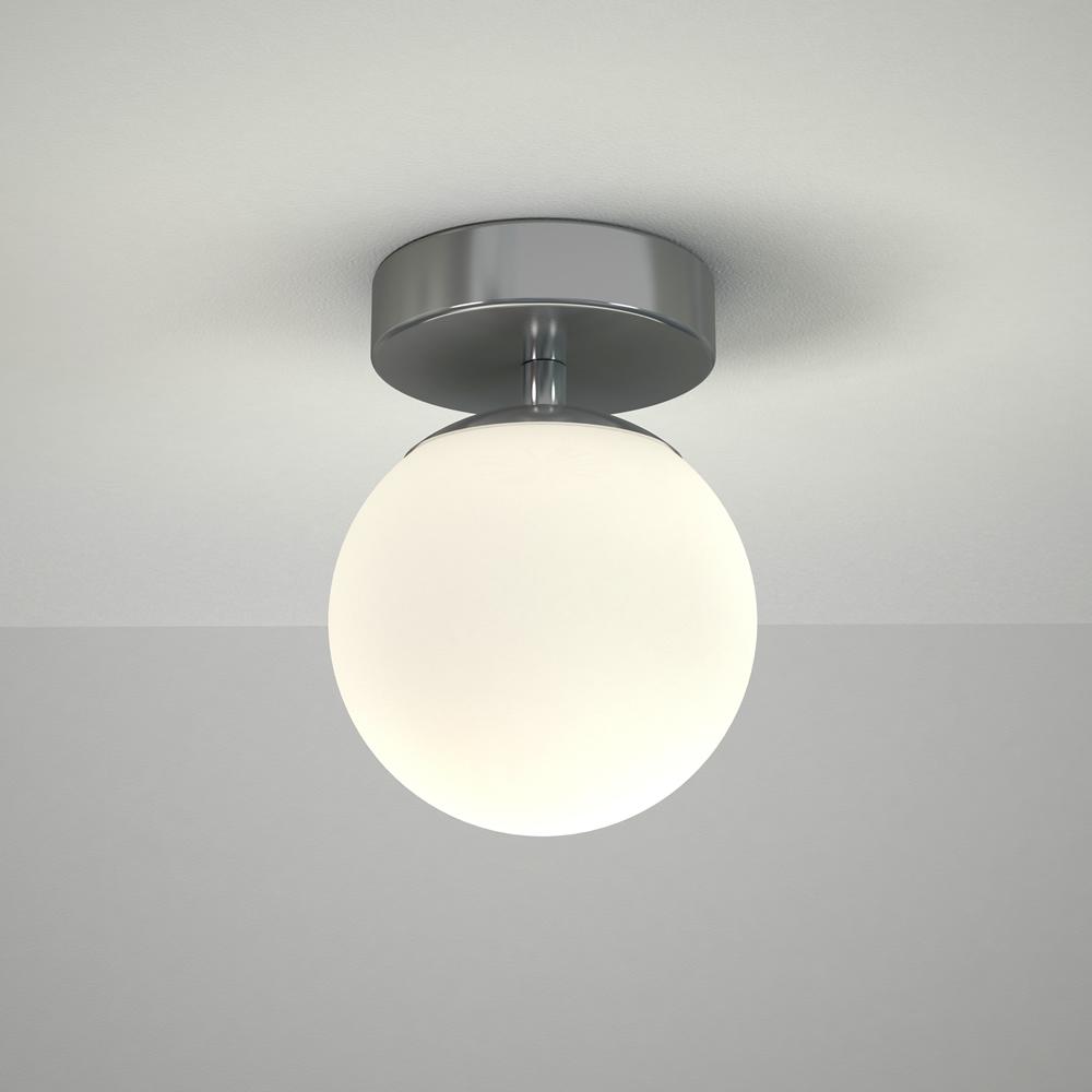 Plafoniera LED da Soffitto per Stanza da Bagno - Lunzer