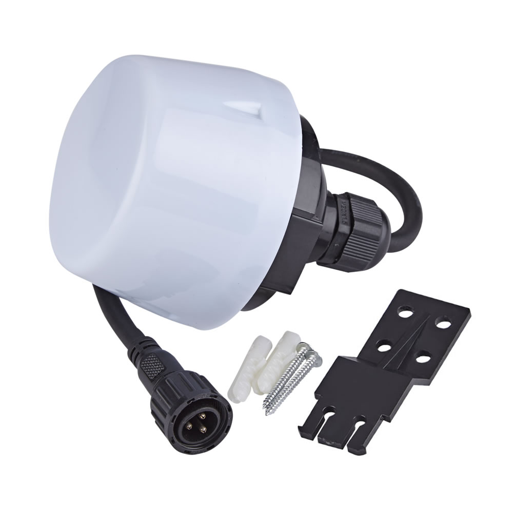 Biard Sensore PIR 10-50W per Faro Proiettore