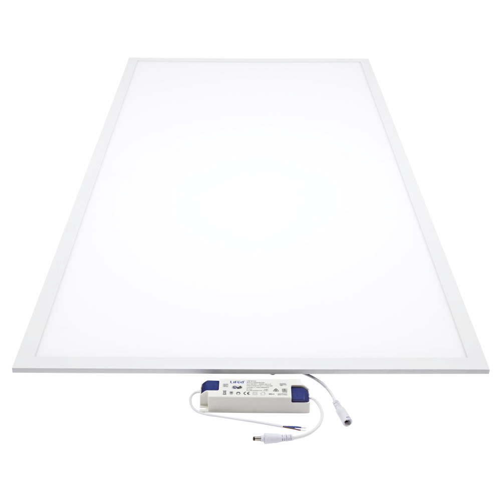 Biard Pannello LED 600x1200mm 60W