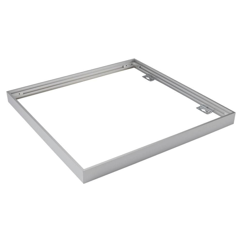 Struttura di Color Argento per Pannelli LED da Soffitto 600X600mm