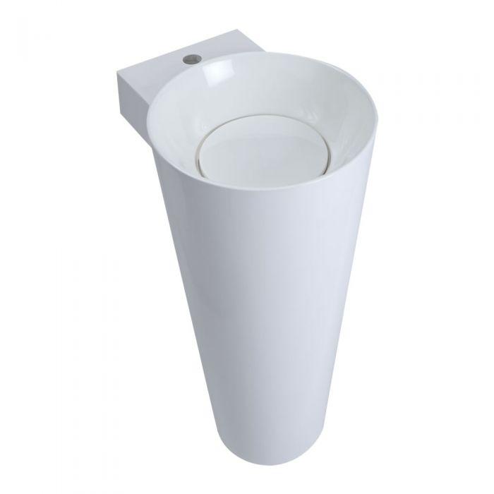 Lavabo Totem 850x500mm