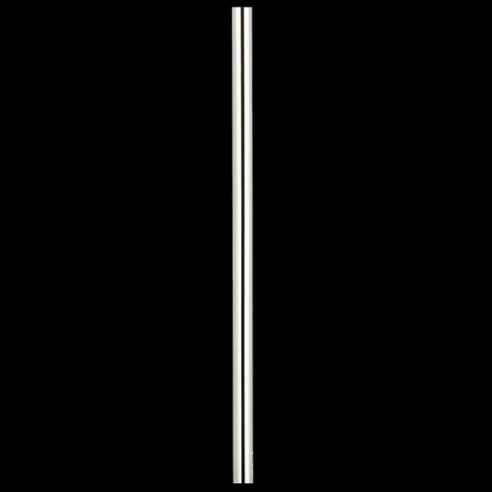 Asta Doccia per Colonne Doccia Tradizionali 1200mm x 18mm