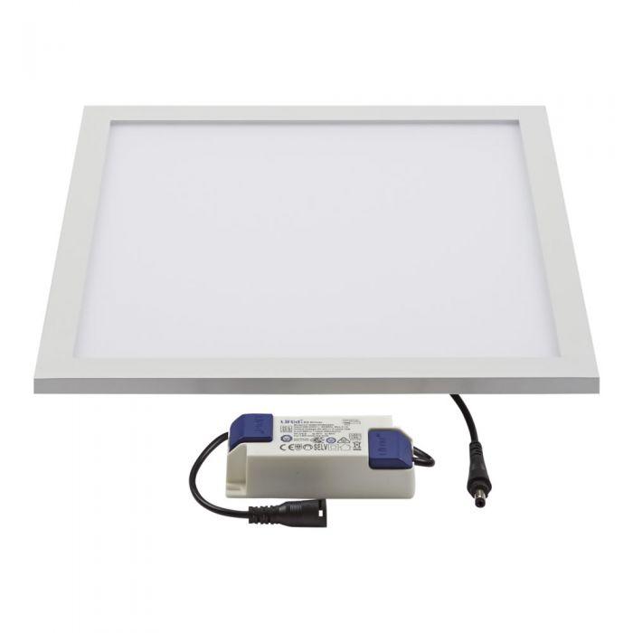 Biard Pannello LED 300x300mm 10W