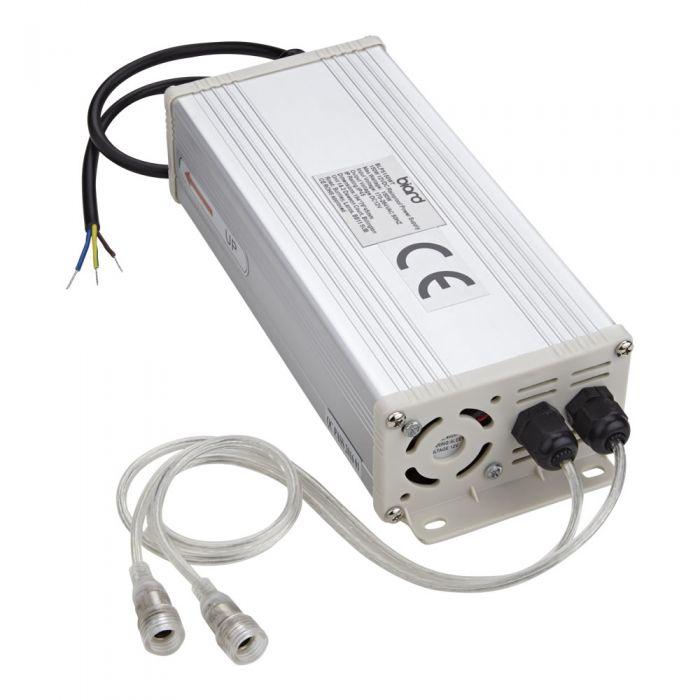 Driver 150W 12VDC IP54 Resistente all'Acqua e alla Polvere