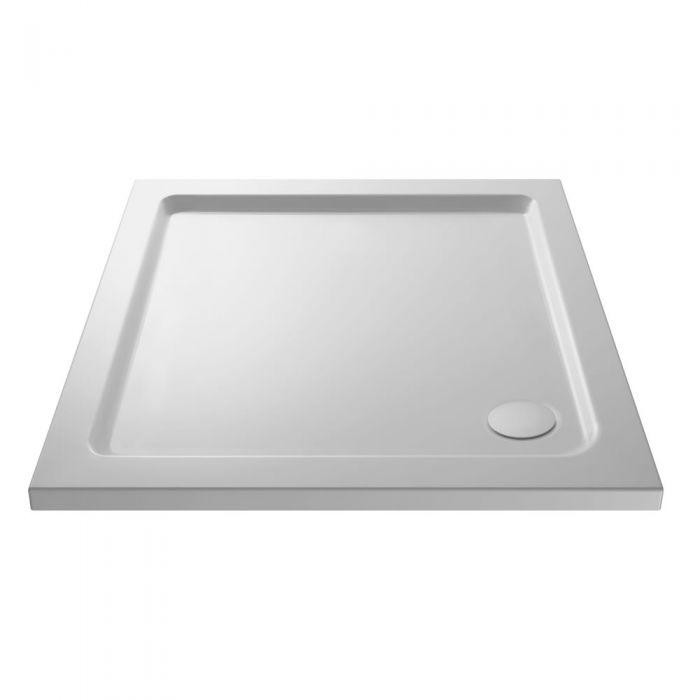 Piatto Doccia Quadrato 800x800mm