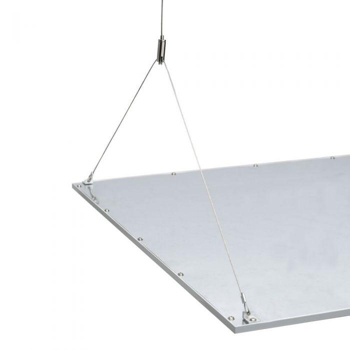 Biard Struttura per Pannello LED da Soffitto 600X600mm