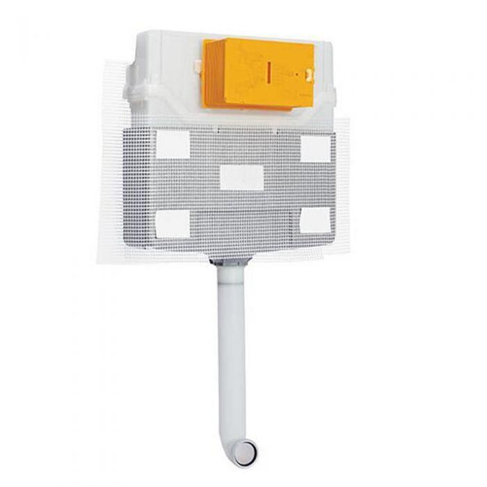 Telaio per Cassetta WC per Vasi Sospesi e WC ad Incasso 1150x500mm