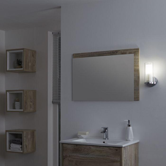 Applique Murale LED per Stanza da Bagno - Almsee