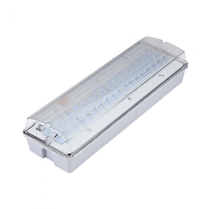 Biard Luce di Emergenza LED SMD