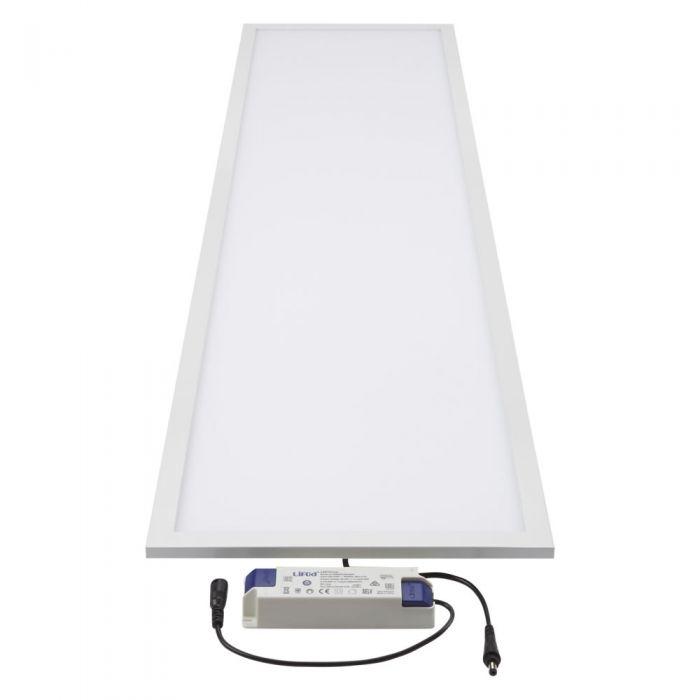 Biard Pannello LED 300x1200mm 36W