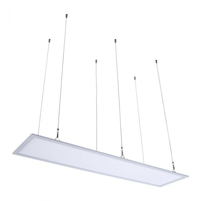 Biard Struttura per Pannello LED da Soffitto 300X1200mm
