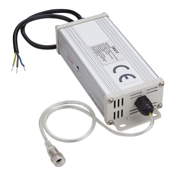 Driver 100W 12VDC IP54 Resistente all'Acqua e alla Polvere
