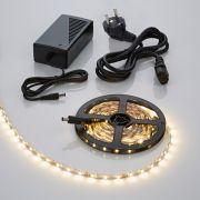 Biard Strisce LED 3528 5 Metri Bianco Caldo
