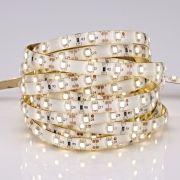 Biard Strisce LED3528 5 metri Bianco Caldo Brillante Resistente all'acqua