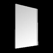 Specchio Bagno Murale 500x700mm Colore Bianco Opaco - Newington