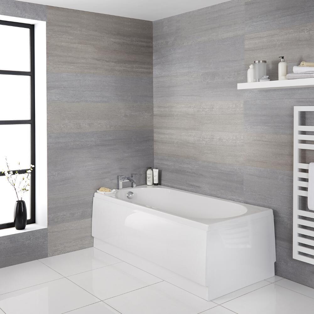 Ricoprire Vasca Da Bagno Prezzi vasca da bagno acrilica moderna - disponibile in varie dimensioni
