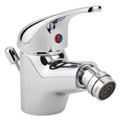 Rubinetto Miscelatore Bidet Contemporaneo