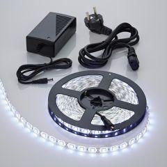 Biard Strisce LED 5050 Bianco Freddo