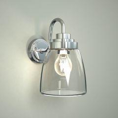 Applique Murale LED Design Circolare per Stanza da Bagno - Yogo