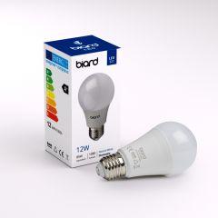 Biard Kit con 6 Lampadine LED E27 Dimmerabili 12W