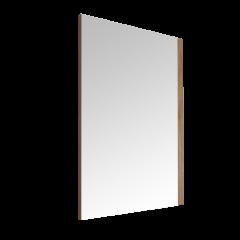 Specchio Bagno Murale 750x1000mm Colore Rovere Dorato - Newington
