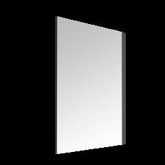 Specchio Bagno Murale 500x700mm Colore Grigio Opaco - Newington