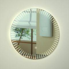 Specchiera LED con Sensore per Stanza da Bagno - Saimaa