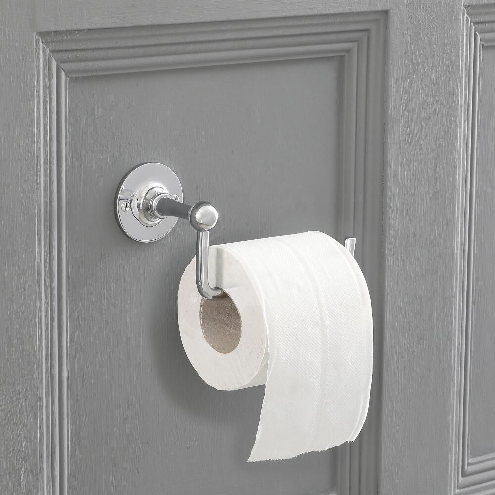 Porta Carta Igienica Originali porta rotolo carta igienica murale design minimalista