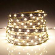 Biard Strisce LED 5 metri Bianco Caldo 3528