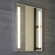 Specchio LED retroilluminato per Stanza da Bagno 700x500mm - Oahe